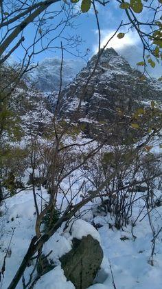 Mountain Tatry