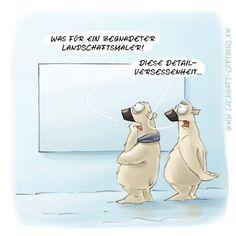 LACHHAFT - Cartoons von Michael Mantel - Wöchentlich neue Witze im Internet.: Cartoon No. 441