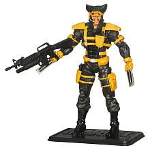 Marvel Universe Action Figure - Wolverine