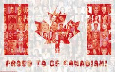 Happy Canada Day Greetings 2014