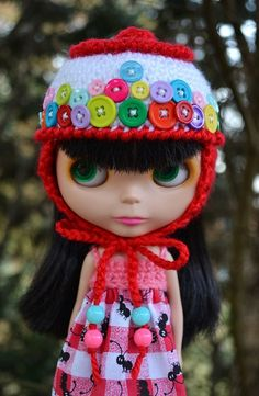 Marisol is cute as a button!  Gumball Machine! by Kawaii Kandy (Maggi), via Flickr