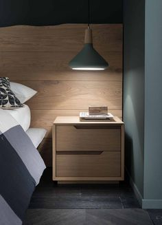 best luxury homes in quincy ma Bedroom Furniture Design, Master Bedroom Design, Home Decor Furniture, Bedside Table Design, Side Tables Bedroom, Home Room Design, Deco Design, Contemporary Bedroom, Contemporary Nightstands