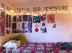 Making Your College Dorm Room Yours • eCampus.com Blog