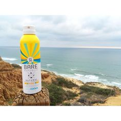 Did you know the back is the most common location for melanoma? Protecting those hard to reach places has never been easier than with our continuous mineral sunscreen sprays! (But of course it's always a good idea to have a buddy help you out when handy!) #whosgotyourback #melanomamonday #melanomaawareness #gobareoutside #barerepublic |