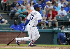 Newberry: Can Rangers find enough at-bats to keep Profar?
