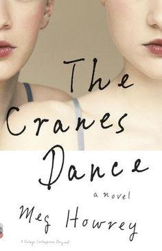 'The Cranes Dance'