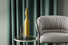SP01 and Tim Rundle new furniture collection