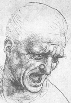 """Anghiarischlacht"" Leonardo da Vinci"