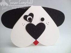 Собачка из бумаги http://www.giftideascorner.com/gifts-for-dogs-and-dog-lovers/