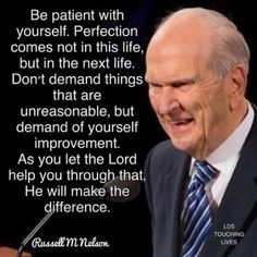 ~President Russell M. Prophet Quotes, Jesus Christ Quotes, Gospel Quotes, Mormon Quotes, Spiritual Thoughts, Spiritual Quotes, Uplifting Quotes, Inspirational Quotes, Motivational