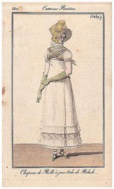 1812, France