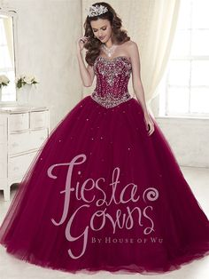 Find More Quinceanera Dresses Information about 2016 Lovely Burgundy Quinceanera Dresses Quinceanera Gowns Ball Gown Tulle Sweet 16 Dresses Beaded Vestido De 15 Anos QA1058,High Quality vestidos de 15 anos,China 15 anos Suppliers, Cheap burgundy quinceanera dresses from Juliana Wedding Dresses Store on Aliexpress.com