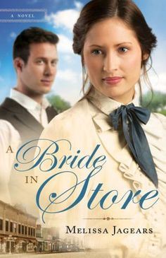 A Bride in Store (Unexpected Brides Series #2)