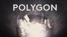 Polygon trailer