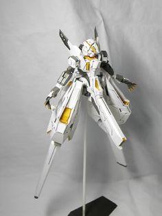 【纸模版】-RX-124 Gundam TR-6 [Woundwort] - GUNDAM 模型周邊區 - MyGundam 大馬動漫模型綜合站 - Powered by Discuz!