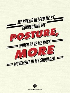 - Monique Campbell. (Physio, Andy Pirie, Massey Physiotherapy, Auckland)