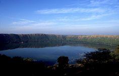 m_Lonar Crater Lake 2