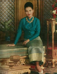 Queen Sirikit