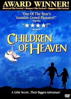 Cennetin Çocukları - Bacheha-Ye aseman