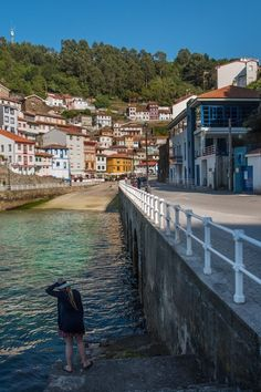 Is Cudillero Spain's pettiest seaside village? by Young Adventures