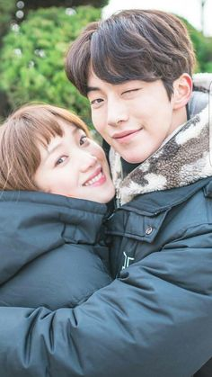 Nam Joo Hyuk and Lee Sung Kyung, Weighlifting Fairy Kim Bok Joo Swag Couples, Cute Couples, Jong Hyuk, Nam Joo Hyuk And Lee Sung Kyung, Nam Joo Hyuk Cute, Weightlifting Fairy Kim Bok Joo Wallpapers, Weightlifting Fairy Wallpaper, Weightlifting Kim Bok Joo, Nam Joo Hyuk Wallpaper