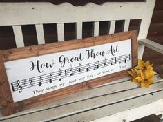 DIY Home Decor Easy to Ingenious Ideas - Wonderful decorating ideas to design a fantabulous diy home decor rustic wood . Idea shared on this day 20181225 , Post reference id 2252995864 Diy Home Decor Rustic, Unique Home Decor, Home Decor Items, Country Decor, Sheet Music Art, Art Music, Piano Sheet, Music Signs, Scripture Signs