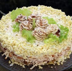 Tasty, Yummy Food, Cabbage, Food And Drink, Cooking Recipes, Cheese, Dishes, Vegetables, Desserts