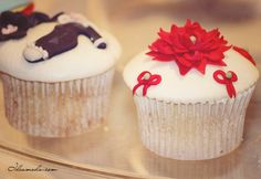 #cupcakes #whenfoodmeetsfashion