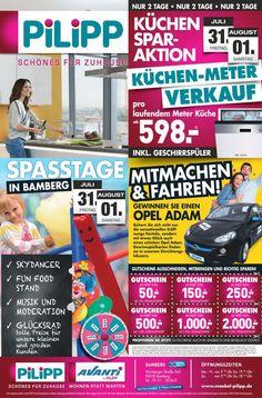 KÜCHENSPARAKTION & SPASSTAGE in BAMBERG