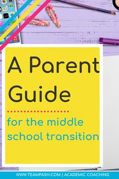 Parents let's help our child start middle school with confidence! This how to guide will help you navigate some of the common concerns students have when starting middle school. Grab your guide now! Note Taking Strategies, Note Taking Tips, School Schedule, School Planner, Middle School Hacks, School Tips, Study Skills, Sixth Grade, Parenting Teens