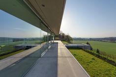 Gallery of Villa K / Paul de Ruiter Architects - 16