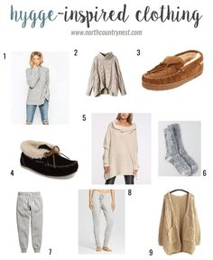 What the Hygge? Three Ways to Add Coziness Into Your Life - - hygge-inspired clothing / comfy / sweater / slippers / cozy / turtleneck Source by Hygge Life, Trendy Fashion, Fashion Trends, Comfy Sweater, Capsule Wardrobe, Turtleneck, Slippers, Stylish, My Style