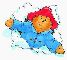 So Sweet,So cute,meu lar, meu coração: Paddington Bear