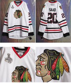 d6a0364101b REEBOK NHL REDSKIN ICE HOCKEY LONG SLEEVED JERSEY  sendit  sport  nba  mlb
