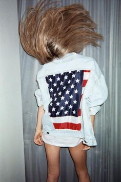 #trend #americana
