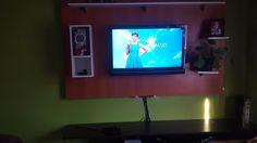 Flat Screen, Electronics, Tv, Flat Screen Display, Tvs, Television Set