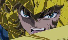 Crítica Saint Seiya: Soul of Gold