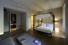 Hotel Deal Checker - Hotel Omm