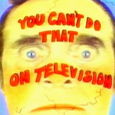 I remember watching this in the 80's.  I only watched this program and MTV (when they use play nothing but music)!!
