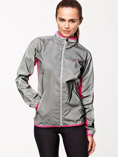 H&M Sports Jacket $30 It's reflective, waterproof, and when your ...