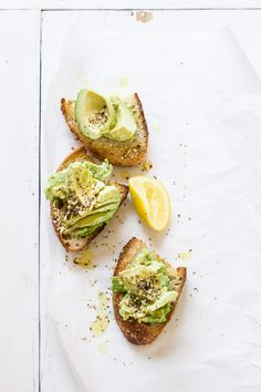 smashed avocado on dukkah sourdough // In need of a detox? Get your teatox on with 10% off using our discount code 'PINTEREST10' at www.skinnymetea.com