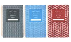 Public Supply writing materials
