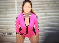 AOA - Kim SeolHyun 김설현 at Diver City, Tokyo promo for 'Give Me the Love (Ai wo choudai) 160424 #설현 #설현이 #설현아리 #떠려니 #완벽한몸매 #愛をちょうだい #ソリョン