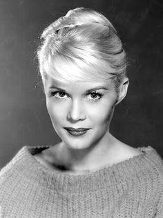Dorothy Provine, 1935 - 2010. 75; actress, comedienne, dancer, singer.