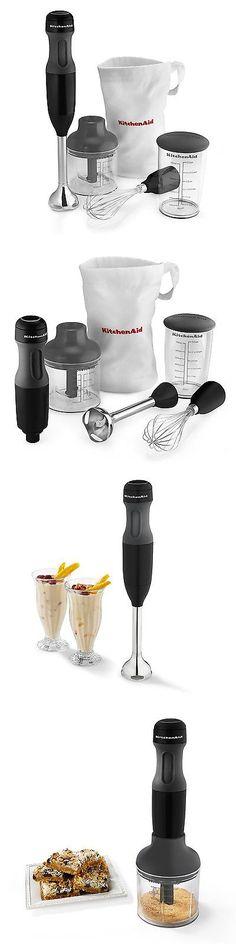 Kitchenaid Khb2351cu 3 Speed Hand Blender blenders handheld 133703: kitchenaid khb 2351 cu 3-speed hand