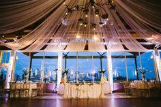 Fun Jersey City Wedding with a Manhattan Skyline Backdrop