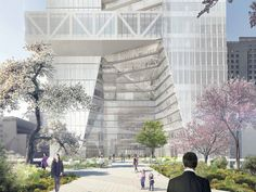 Image result for oma grand bibliotheque
