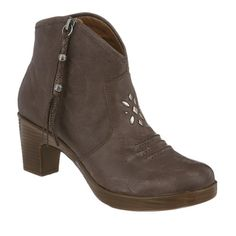 logs Women's Stevie Ankle Boot ** Unbelievable product right here! at Women's Shoes board