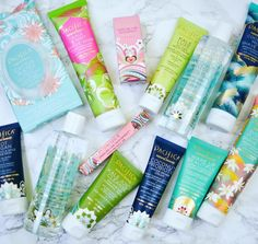 So many new #greenbeauty #skincare items from @ilovepacifica at @ultabeauty right now! #bbloggers Which one do I try first?