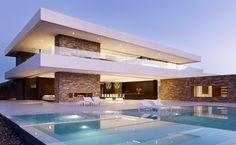 Madisonhouse | XTEN Architecture | La Quinta, California | Featured Houses | Architectural Record